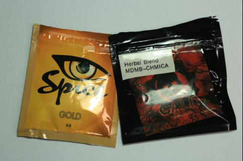国家禁毒办权威发布毒品基础知识(三):新精神活性物质