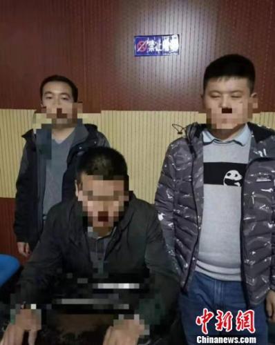 兰州警方抓获潜逃6年毒贩:涉嫌贩毒55公斤