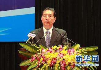 郭声琨与越南公安部部长共同主持中越公安部第五次合作打击犯罪会议