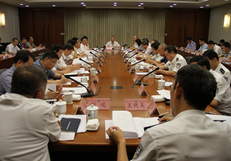 国家禁毒委员会召开易制毒化学品管制工作座谈会