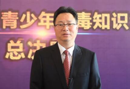 李宪辉寄语青少年