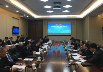 中越毒品案件情报交流会在广州举行