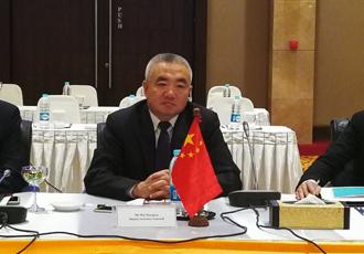 大湄公河次区域禁毒合作谅解备忘录签约国会议召开