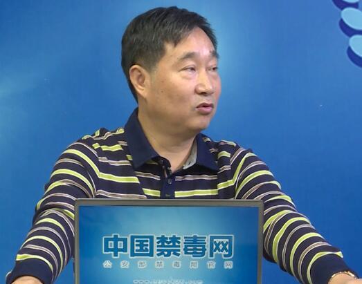 唐纯杰:湖南强化禁毒工作考核机制