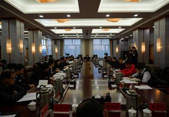 国家禁毒委督导组赴内蒙古自治区检查禁毒工作