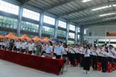 广州市花都区推进无毒校园创建